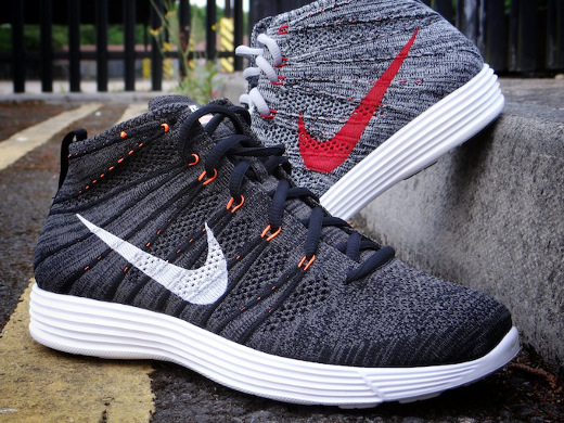 super popular 2f1e9 62ed0 Trainer Of The Week | Nike Lunar Flyknit Chukka | Concrete PR