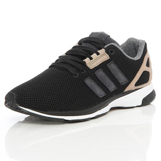 premium selection fb58d 3e07d Wellgosh | Trainer of The Week | Adidas ZX Flux Tech Black ...