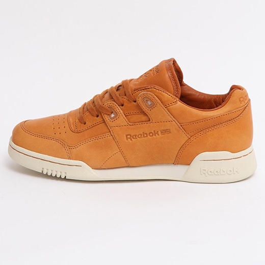 The Reebok Workout originally surfaced as an all-purpose cross-trainer  during the late 1980s and has since become a lifestyle silhouette  critically ... 561b5a983ec5