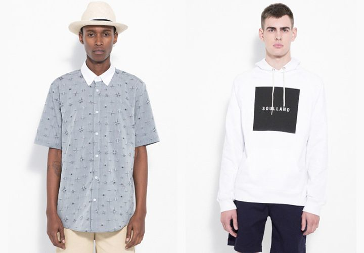 News | Soulland | Pre-Fall 2015 Collection
