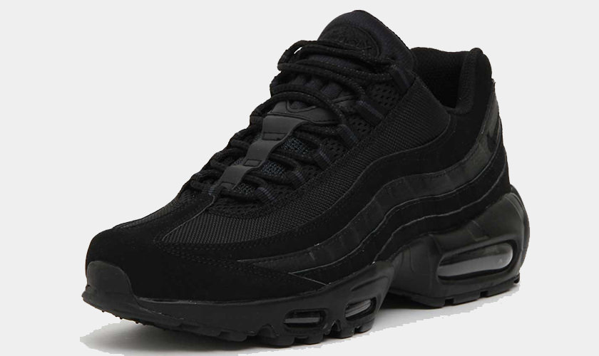 buy online a1006 89f5b nike-air-max-95-black-2