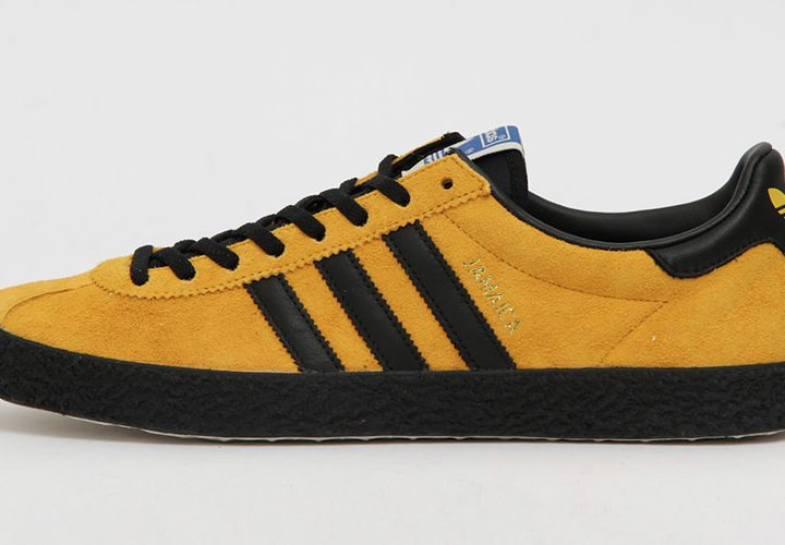 Wellgosh | Trainer of The Week | adidas Originals Jamaica 'Island Series'