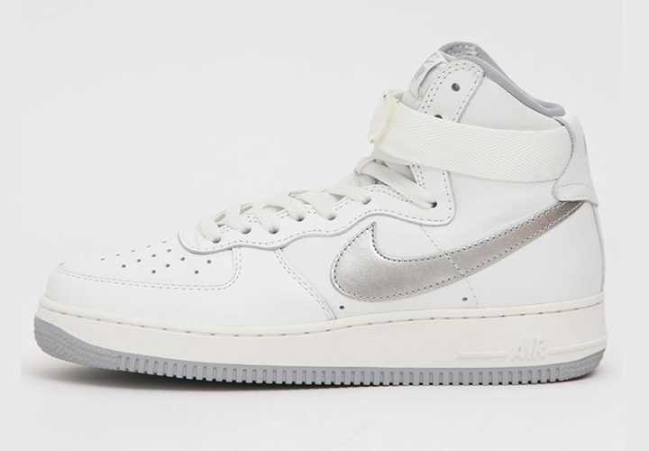 Wellgosh | Trainer of The Week | Nike Air Force 1 Hi Retro