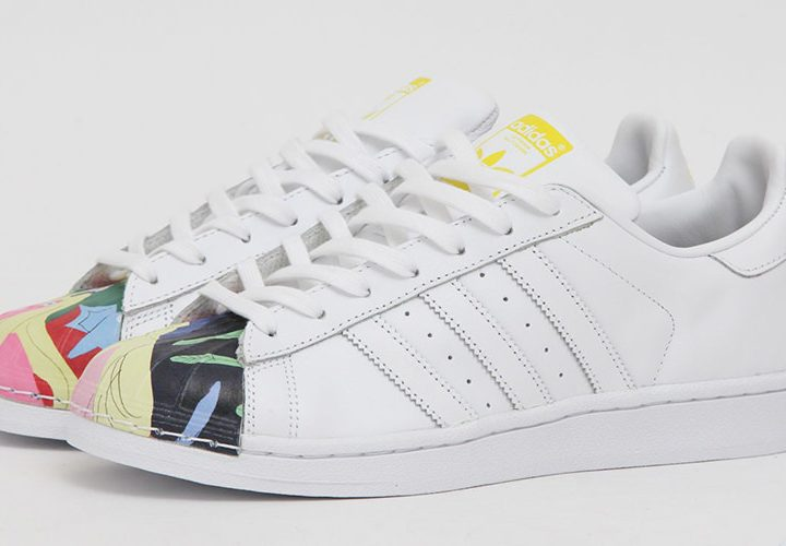 Wellgosh | Trainer of The Week | adidas Originals Superstar Pharrell Supershell