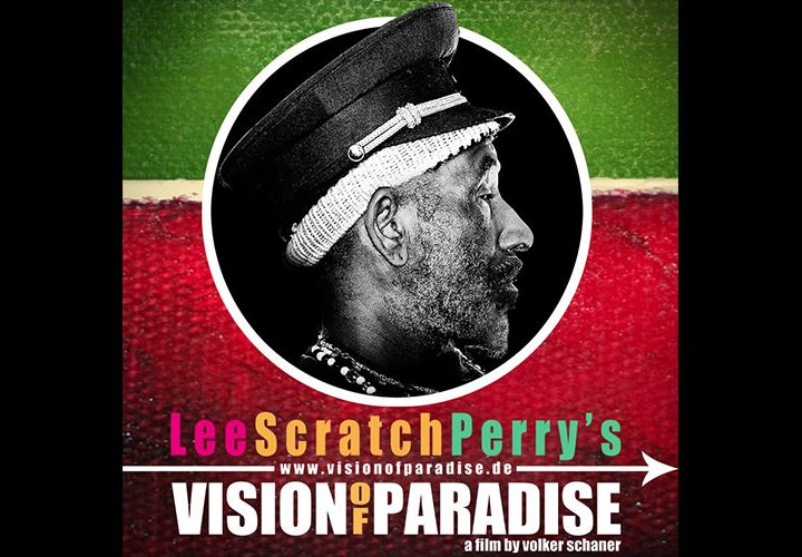 "News | Lee ""Scratch"" Perry 