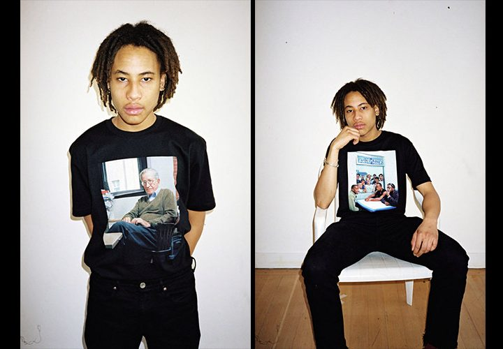 News | Patta x Dana Lixenberg | SS16 T-shirts