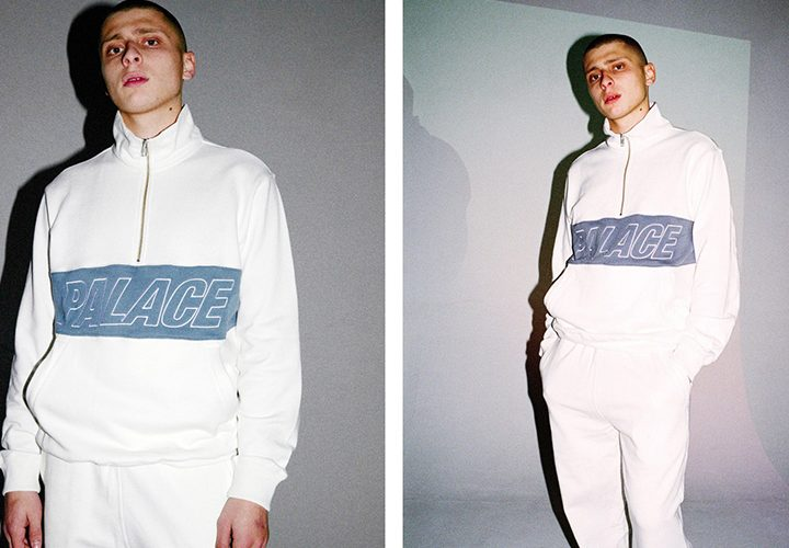 News | Palace Skateboards | Summer 2016 Lookbook