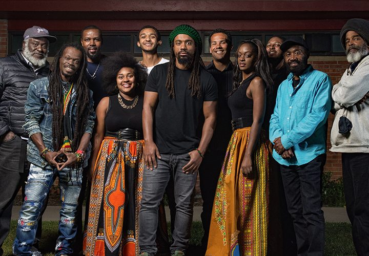 WIN | Tickets to The Wailers @ Indigo at The O2 | 19 November