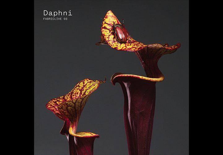 News | Daphni | FABRICLIVE 93