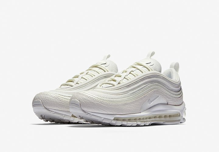 News | Nike Air Max 97 'Summit White' | June 29