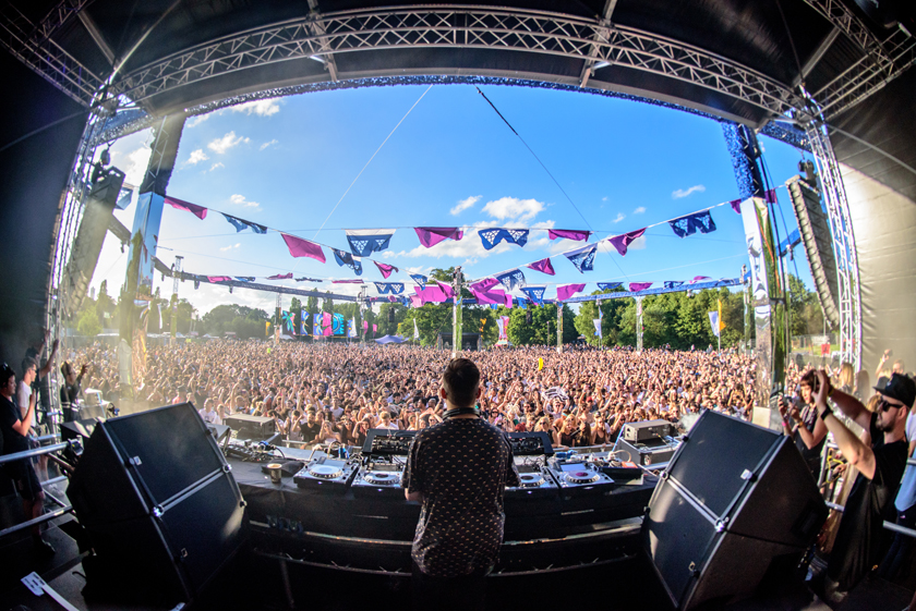 Junction 2. Photo by ShotAway