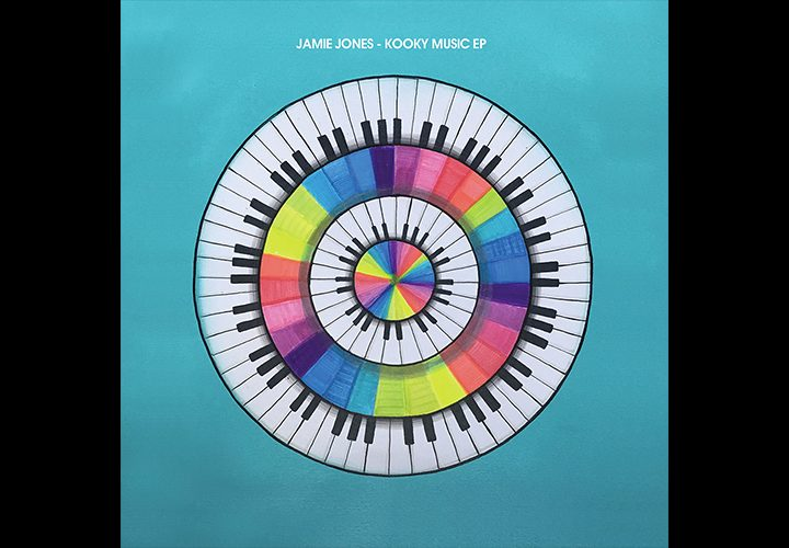 News | Jamie Jones | Kooky Music EP | Hot Creations