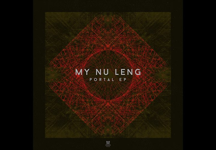 News | My Nu Leng | Portal EP | Shogun Audio