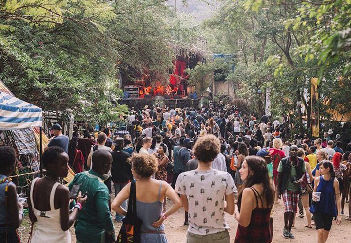 Reviews | Nyege Nyege Festival 2017 | Charlie Brun