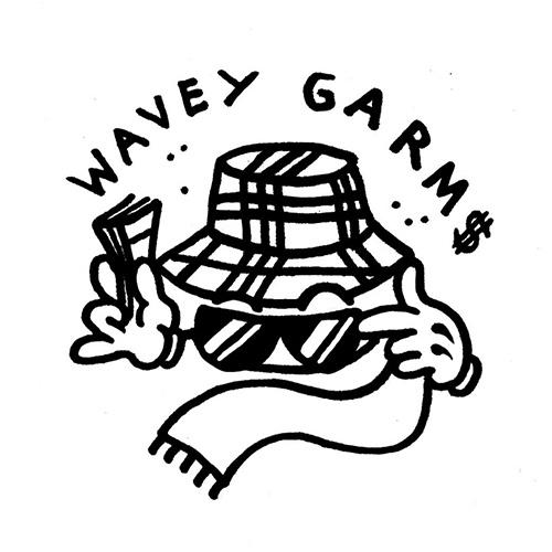 Wavey Garms