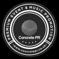 Concrete PR logo